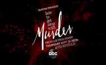 How to Get Away with Murder - Promo 6x14