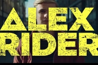 Alex Rider - Trailer Saison 1