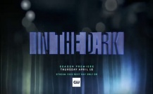In the Dark - Promo 2x09