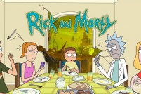 Rick and Morty - Trailer saison 5