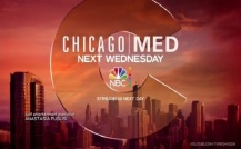 Chicago Med - Promo 6x11