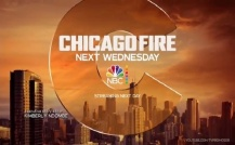 Chicago Fire - Promo 9x11