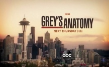 Grey's Anatomy - Promo 17x13