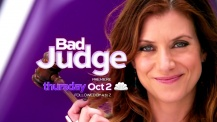 Bad Judge - Promo Rebecca's Life Is Out of Order