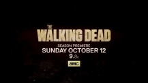 The Walking Dead - Hunt or Be Hunted - Saison 5
