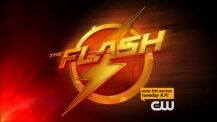 The Flash - Promo 1x10