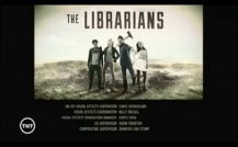 The Librarians - Promo 1x04