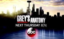 Grey's Anatomy- Promo 12x03