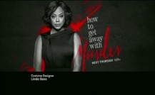 How to Get Away With Murder - Promo 2x03
