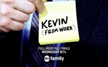 Kevin from Work - Promo 1x09 et 1x10