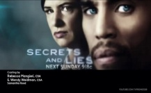 Secrets and Lies - Promo 2x02