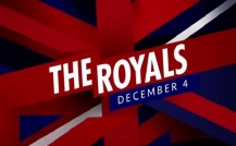 The Royals - Trailer Saison 3