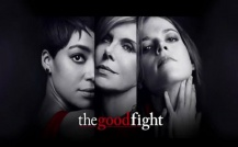 The Good Fight - Promo 1x04