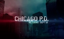 Chicago PD - Promo 4x18