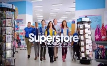 Superstore - Promo 2x20