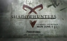 Shadowhunters - Promo 2x11
