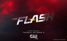 The Flash - Promo 3x20