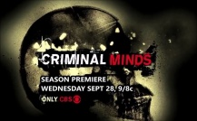 Criminal Minds - Promo 12x21