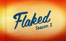 Flaked - Trailer Saison 2