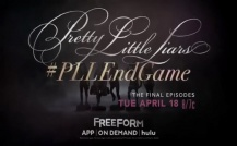 Pretty Little Liars - Promo 7x16