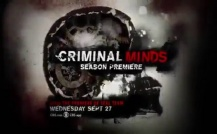 Criminal Minds - Promo 13x02
