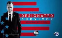 Designated Survivor - Promo 2x02