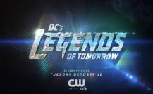 Legends of Tomorrow - Promo 3x02