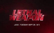 Lethal Weapon - Promo 2x11