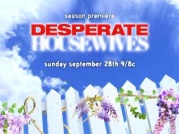 Desperate Housewives - Saison 5 Promo #1