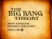 The Big Band Theory - Trailer 3x17