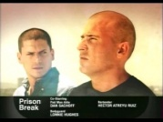 Prison Break Trailer 4x08