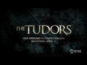 The Tudors Trailer Saison 4