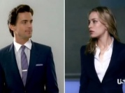 White Collar - Covert Affairs - Promo